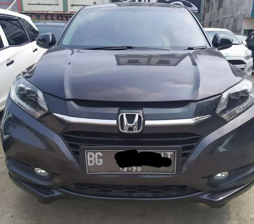 di Jual Honda HRV Prestige 0