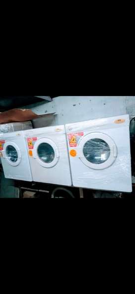 IFB clothes dryer Rarly used