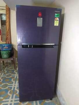 Samsung 540 Ltr Refrigerator