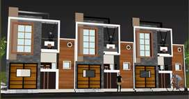 PreBooking Open 2BHK Independent House In Rajeshwari Colony Banjarawal