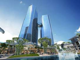 Available Fully Furnished My Pod office for sale in Noida.