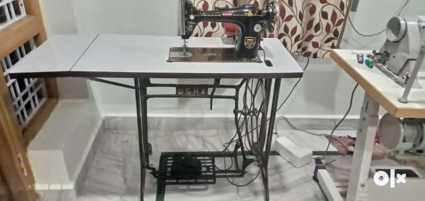 Usha rotary stich machine 0