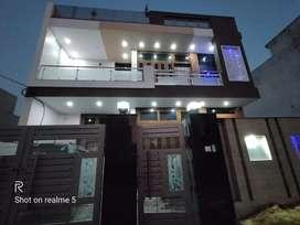 200 sqyd house in kiran vihar mangyawash
