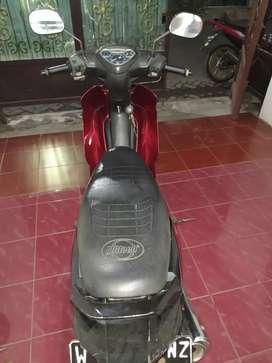 Yamaha Jupiter z jozz
