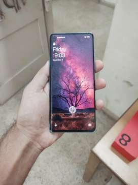 1 month old OnePlus 8 - 128 Gb