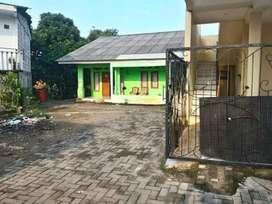 Dijual rumah kontrakan di jurang mangu pondok aren Tangerang