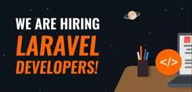 PHP/Laravel Developer