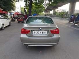 BMW 3 Series 320d, 2012