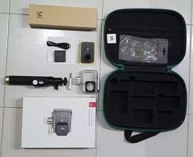 Action Camera Xiaomi Yi 4k+