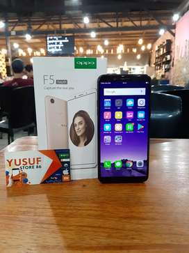 Oppo f5 yout ram 3/32 fulsed