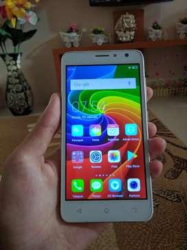 Advan S5e 4G LTE edisi BimaX
