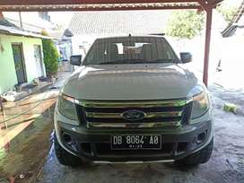 all new ford ranger xlt t6 2012