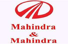 Mahindra Motors Company Required Part Time or Full Time Workers  Salar