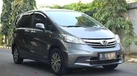 Termurah Honda Freed 1.5 SD Automatic tahun 2012