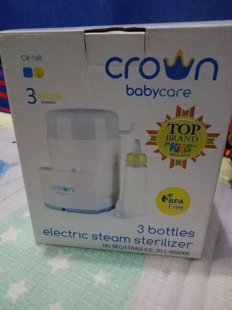 Crown Sterilizer