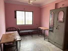 2 BHK Unfurnished Flat on Sale - Navlakha - Indore