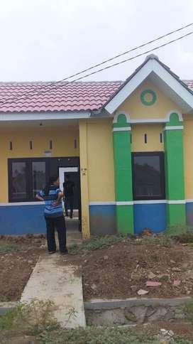 Rumah untuk Investasi Keluarga Muda.
