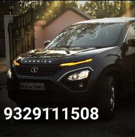 Tata Harrier 2020 Diesel 8500 Km Driven
