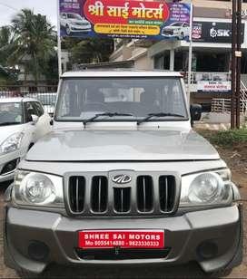 Mahindra Bolero Plus BS IV, 2009, Diesel