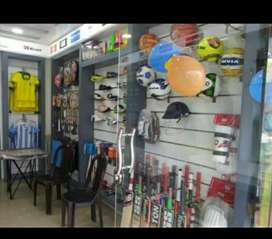 Sports Shop for sale at kalpetta