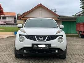 Nissan Juke RX 2011/2012 Matic dp 25 jt Record Nissan #avanza#xenia