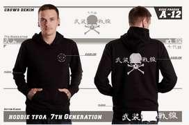 Hoddie TFOA 7th Generation - A12