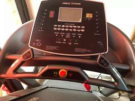 Cosco Treadmill