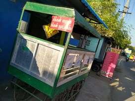 Vandi kadai ( fast food)
