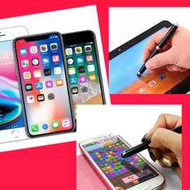 Pena ballpoint pulpen~ Drawing pen Stylus Touchscreen  semua gadget