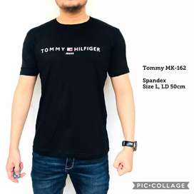 Kaos Pria Tommy MK162
