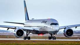 WE ARE LOOKING FOR LONG LASTING AND BRIGHT CANDIDATES FORAIRPORT WORK*