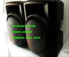 speaker 15 inchi