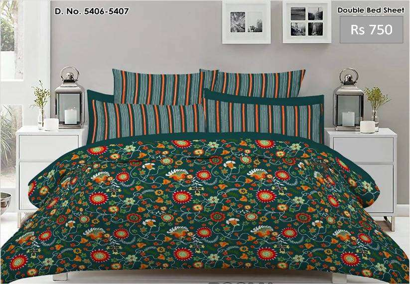 3 Pieces Bed Sheet Set Now Available in Reasonable Price 0