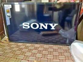 "32"" Smart 4k led TV android sale"