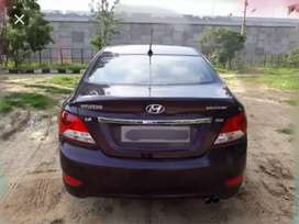 Verna car purchase in bhopal
