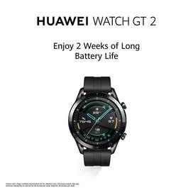 Huawei Watch GT 2 46mm SPORT