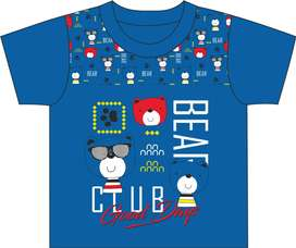We Made T shirt Designs kids and Mens and womens t shirt designs