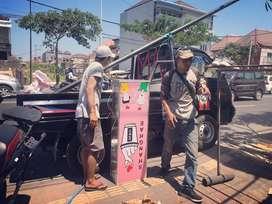 Neon Box Murah Promo Melayani Seluruh Bali