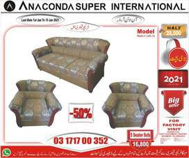 Sofa 5 Seater Double Bed Set Single bed Wood Furniture Factory.