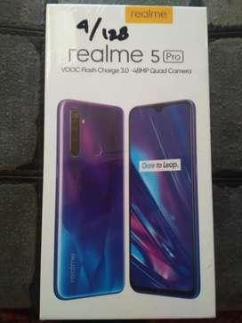 FLASH SALE Realme 5 Pro 4/128 BNIB grs resmi OPPO 1th cod Bdg kota