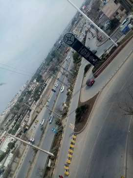 Shop for sale Bahria Phase 07 Spring North