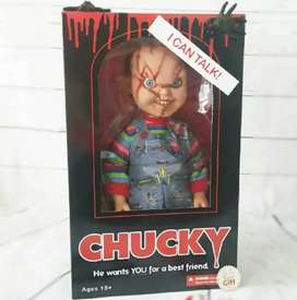 Chucky Doll 15inch sound/Boneka Chucky Good Quality