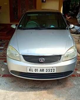 Tata Indigo XL 2007 Petrol 68000 Km Driven