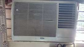 AC Running Condition no stabilizer