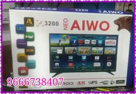 """Quality made new neo aiwo 50"""" android 4k Smart Pro ledtv"""