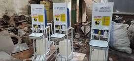 Wastafel Portable - Ironwash Untuk Sekolah