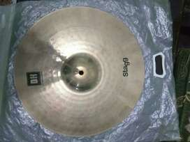 Cymbal Crash Stagg DH 16""