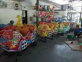 mainan labirin run mainan anak Odong relll lantai UL