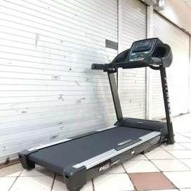 Big Electric Treadmill satu fungsi baru