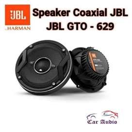 "Speaker  Coaxial Coacial  6.5' 6.5in 6.5 "" 6  inchi JBL GTO-629 GTO"